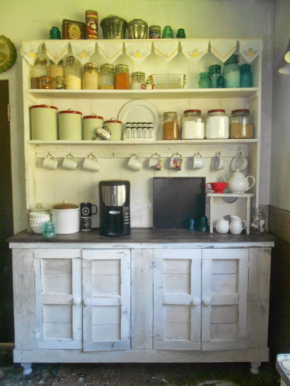 Farmhouse Allsorts Kitchen Cupboard Kitchen Cupboards Baking Storage Kitchen