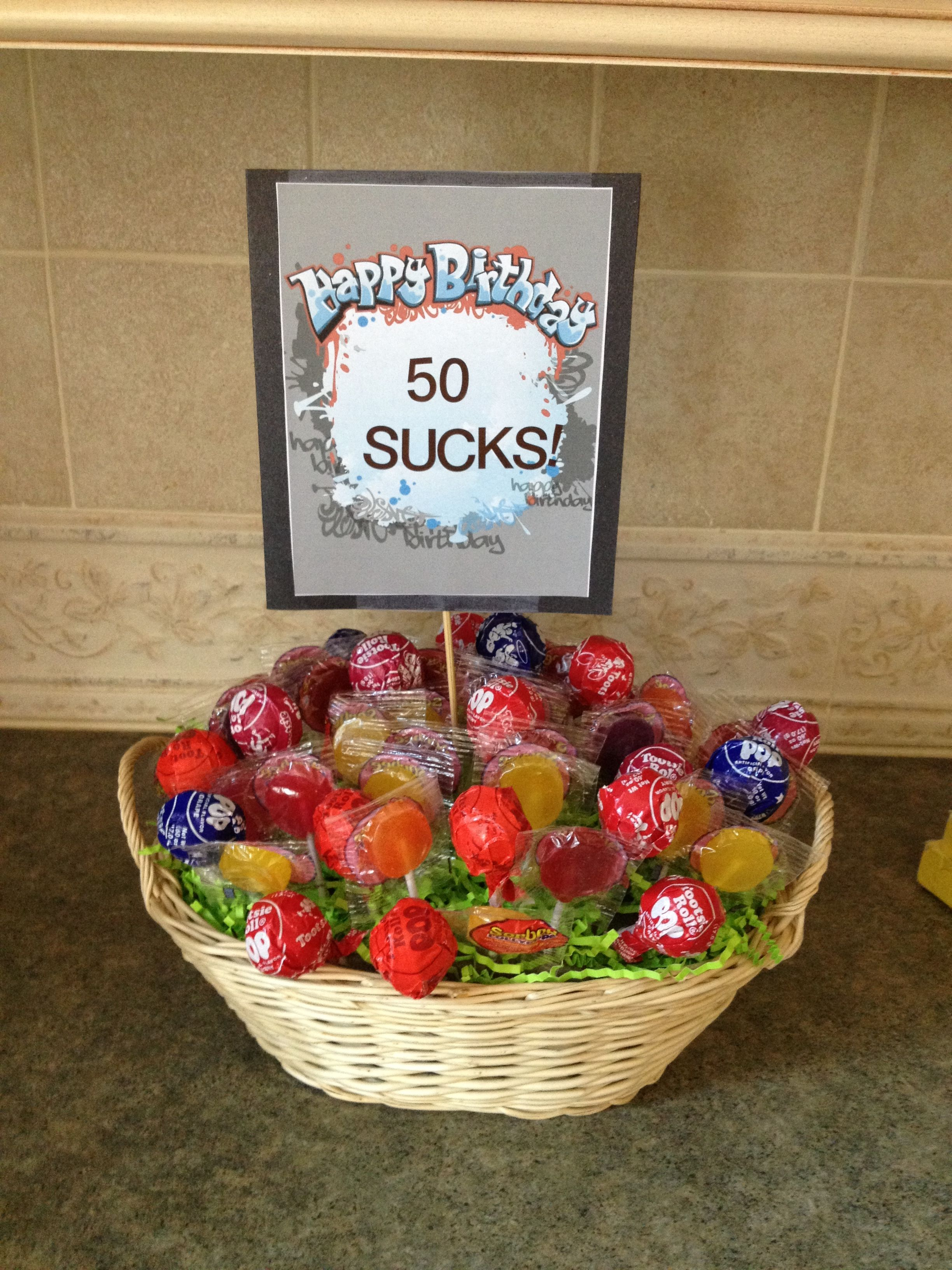 50th birthday gift mom birthday crafts 50th birthday