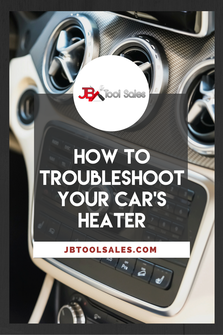 Heater Not Working >> Car Heater Not Working Troubleshooting And Repair Tips