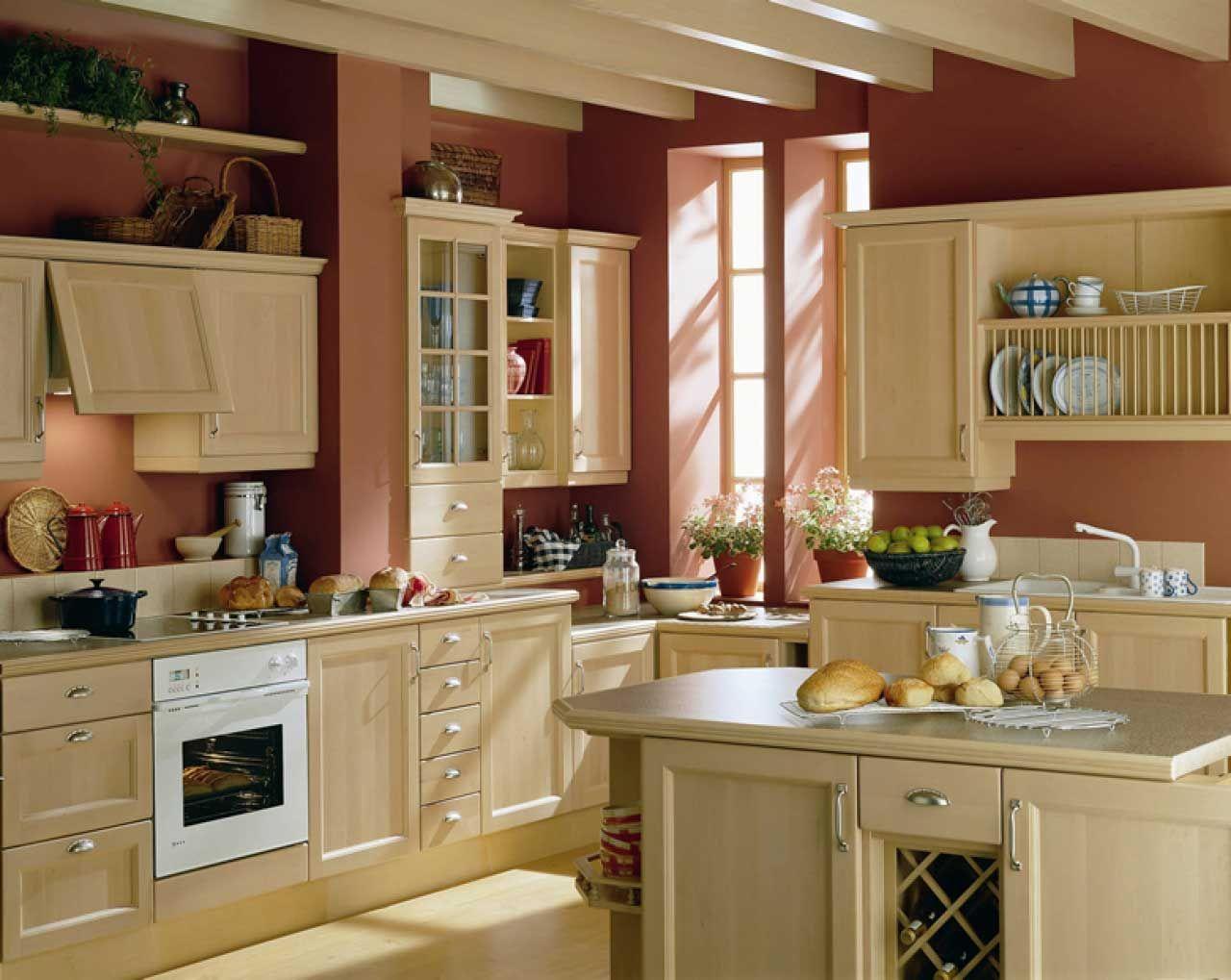 Tips Desain Dapur Kecil Untuk Hasil Maksimal Http Www Rumahidealis