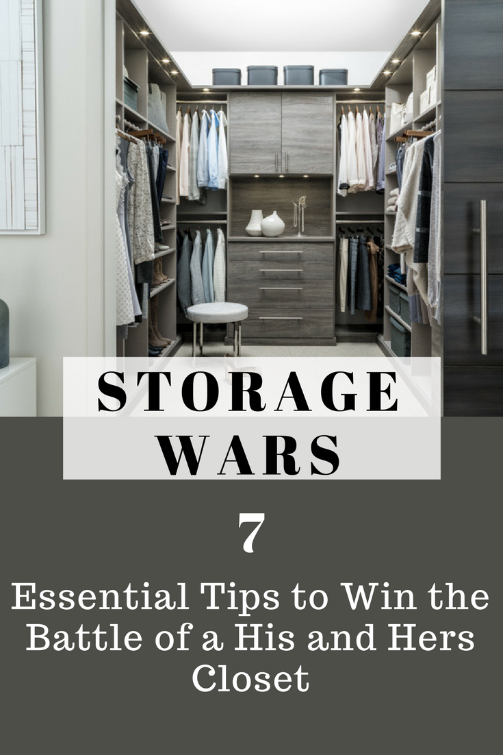 Storage wars 7 essential tips to win the battle of a his