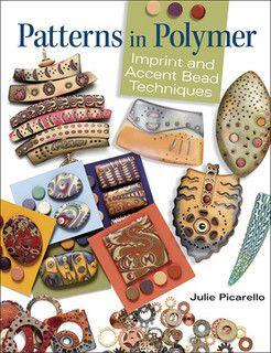 Patterns in Polymer....June, 2011 by julie_picarello, via Flickr