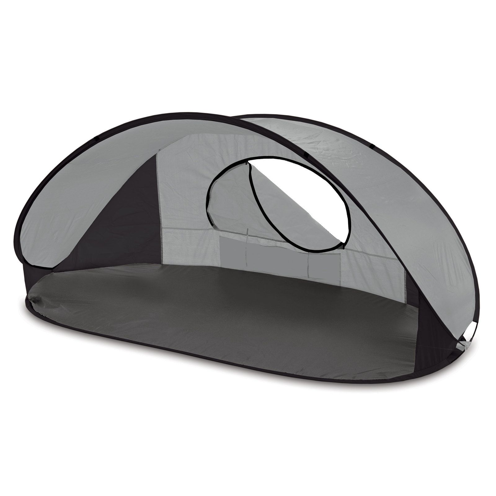 Pop-up Portable Sun and Wind Shelter -Beach Canopy Cabana Gazebo Shade Tent  sc 1 st  Pinterest & Pop-up Portable Sun and Wind Shelter -Beach Canopy Cabana Gazebo ...