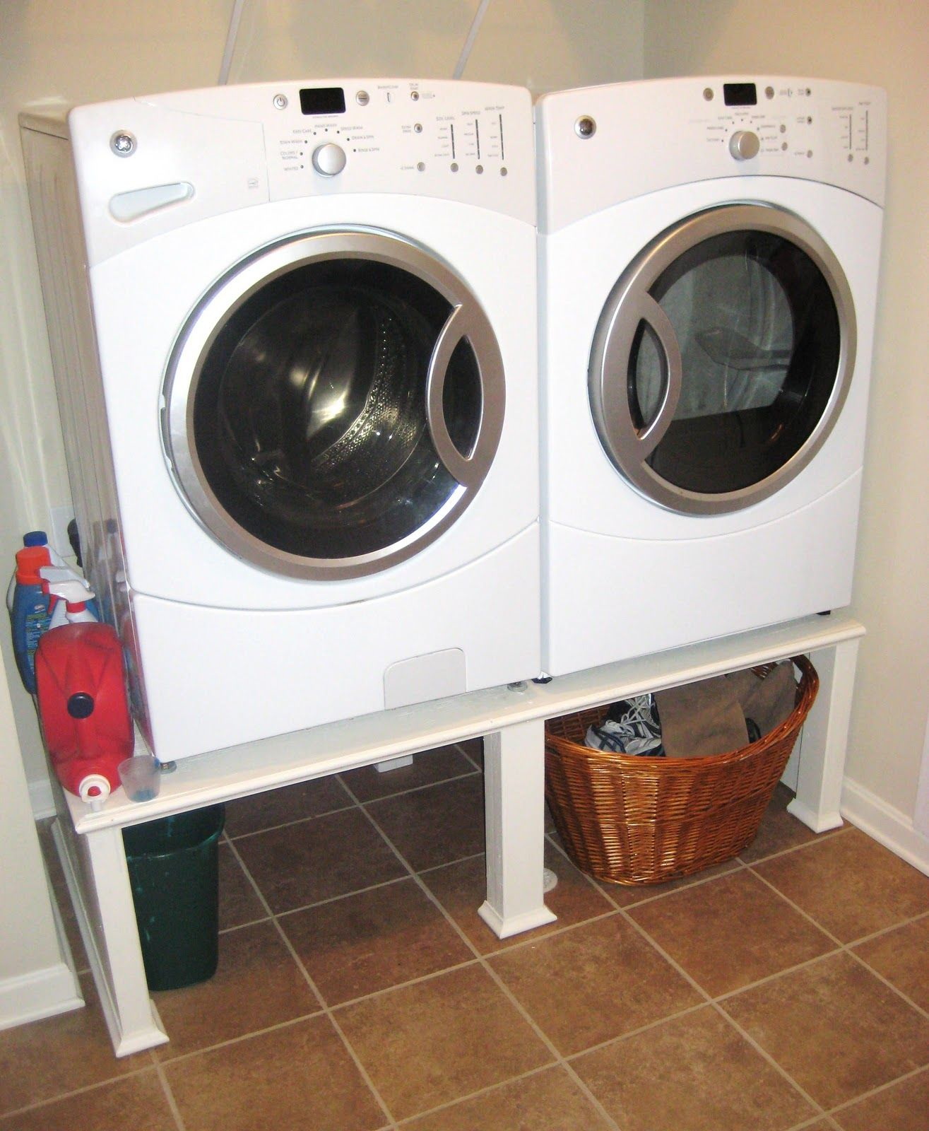 Washer Dryer Stand Washer And Dryer Stand Dryer Stand Washer