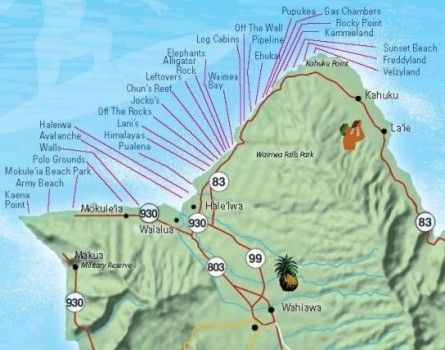 Exceptional A Marmie Life: Traveling To The North Shore Of Oahu With Kids