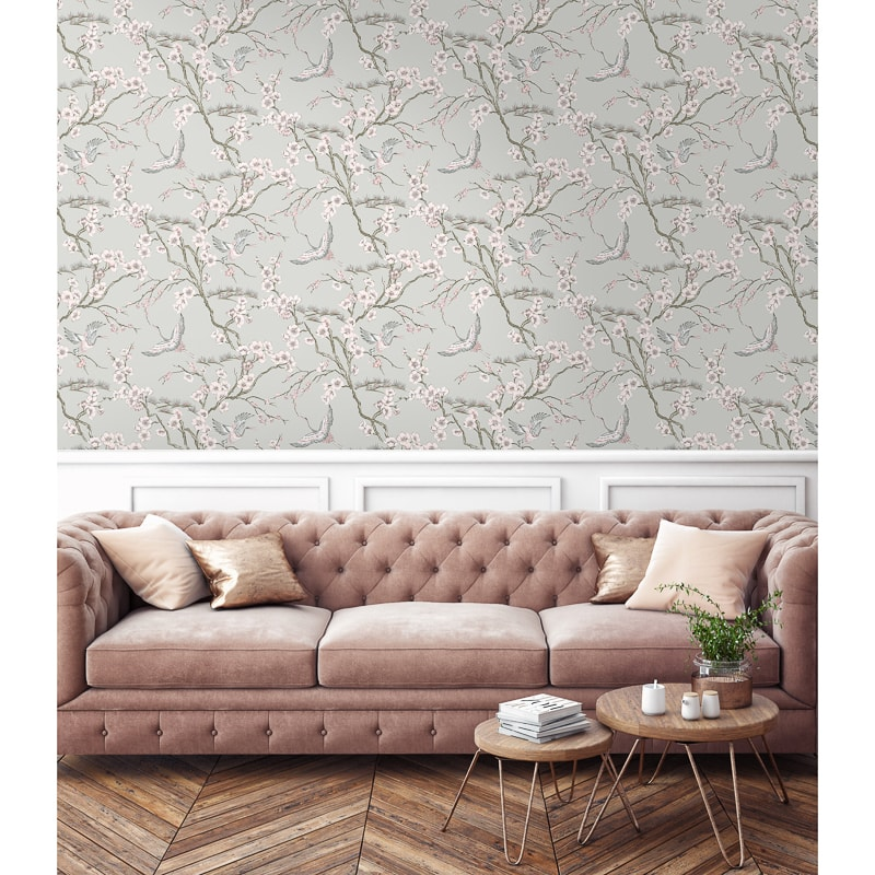 Superfresco Easy Japan Wallpaper Diy Wallpaper B M Pink Wallpaper Decor Home Decor