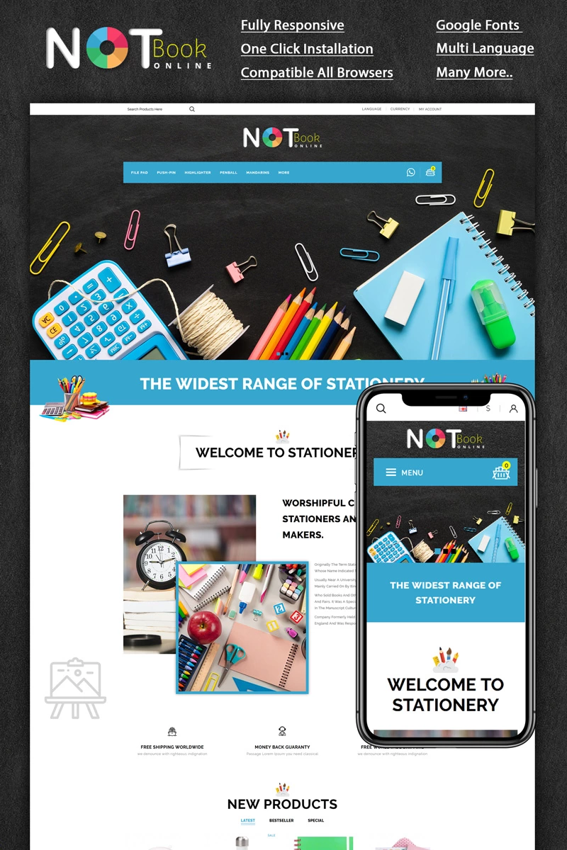 Pin On New Website Templates