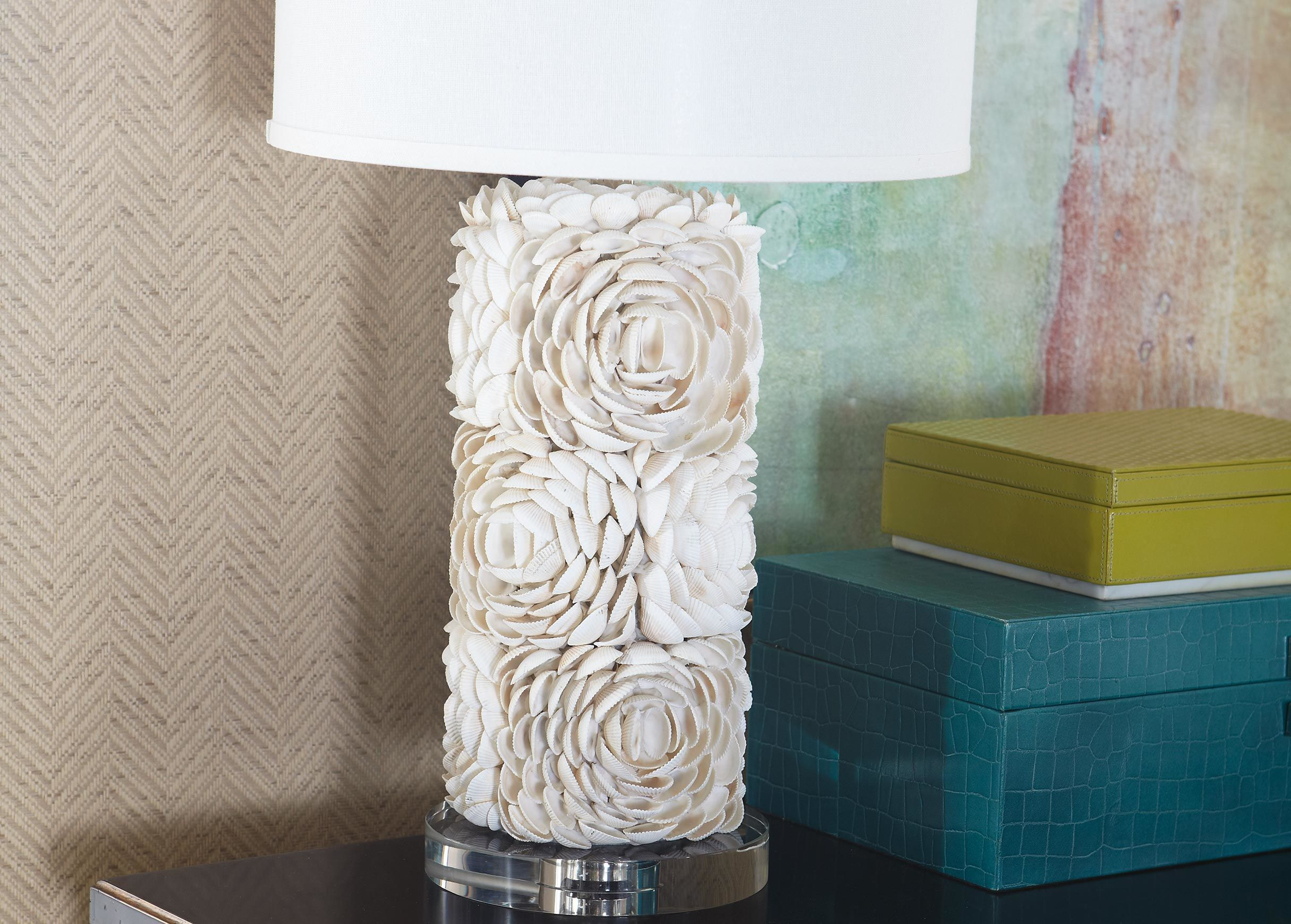 Mia Table Lamp. Shop With Us At Ethan Allen Of Orland Park, IL.