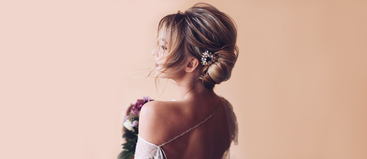 60 Sophisticated Prom Hair Updos | hairstyles | Pinterest ...