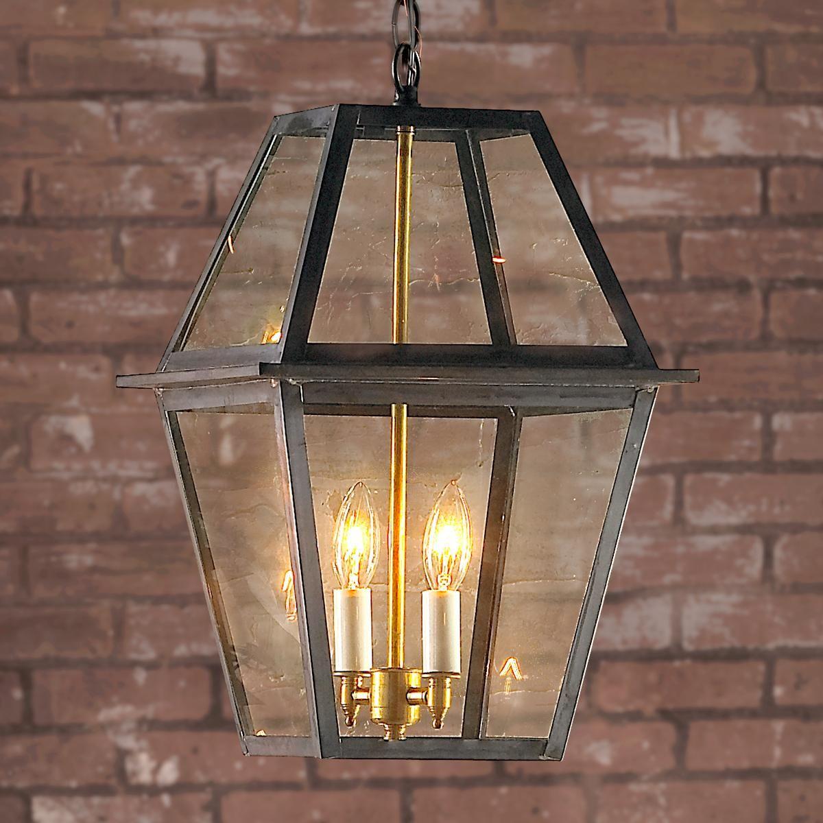 Richmond Outdoor Hanging Lantern In 2019