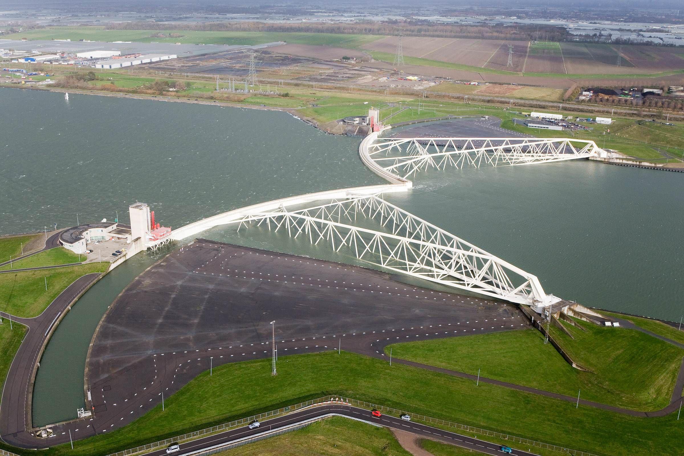 Sự phát triển khoa học kĩ thuật công nghệ tiên tiến tuyệt vời tại Hà Lan