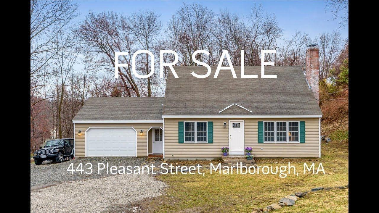 443pleasant Com Dwell360 Real Estate Tour Of 443 Pleasant Street Marlborough Massachusetts Marlborough Boston Real Estate Real Estate