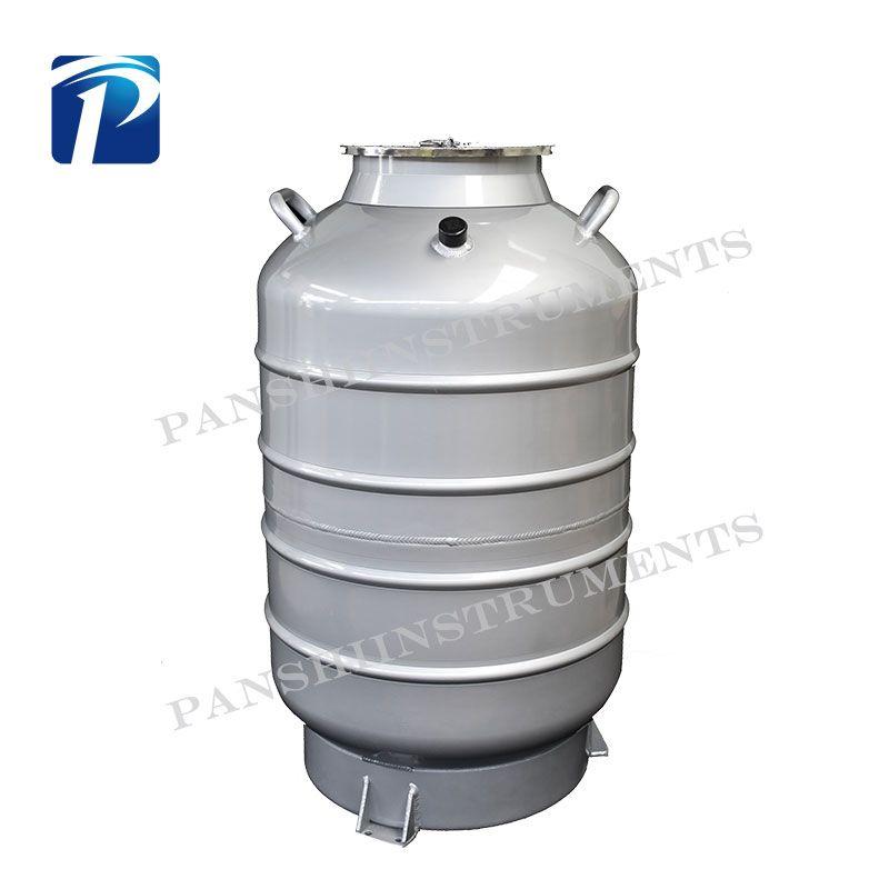 High Quality Liquid Nitrogen Tank Container Canister Dewar Tank Price Mmanufacturer Supply