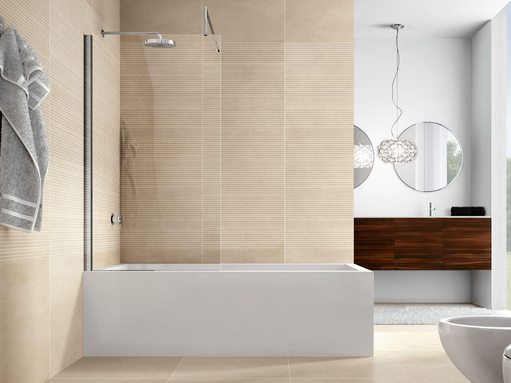VELA Bathtub wall panel by IdeaGroup   Bathrooms   Pinterest ...
