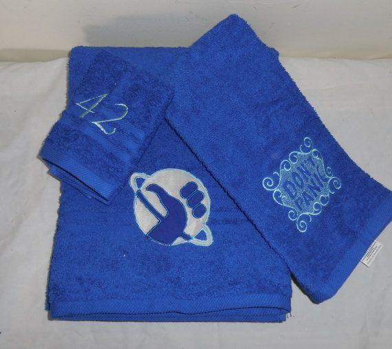 Luxor Linens - Hand Towel Set - 100% Egyptian Cotton Bathroom Hand Towel  Sets -