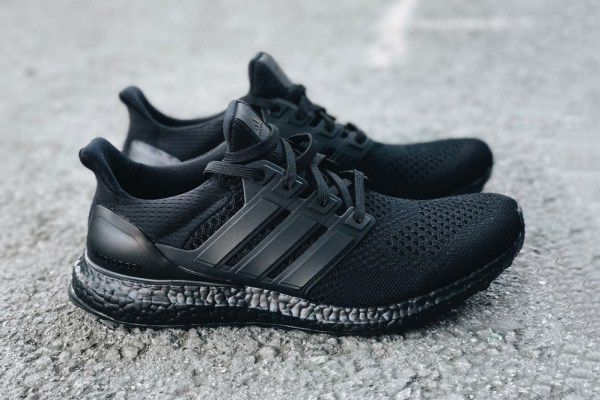 A Closer Look at the adidas UltraBOOST