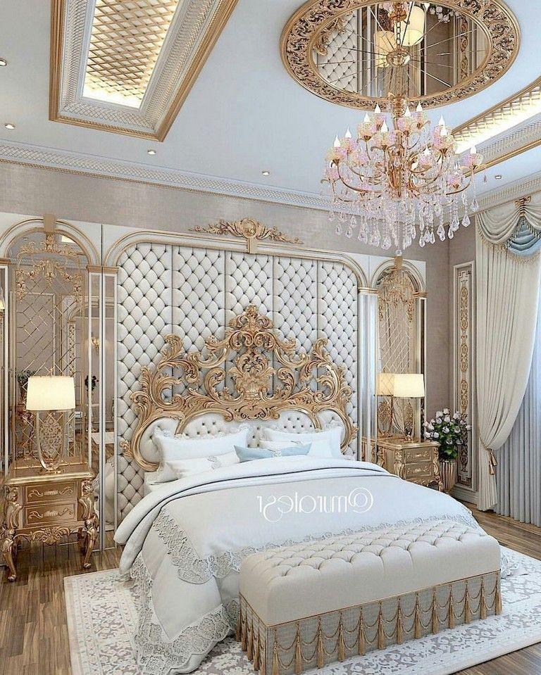 55 Elegant Bedroom Ideas Decoration Small Bedroom Remodel Remodel Bedroom Simple Bedroom