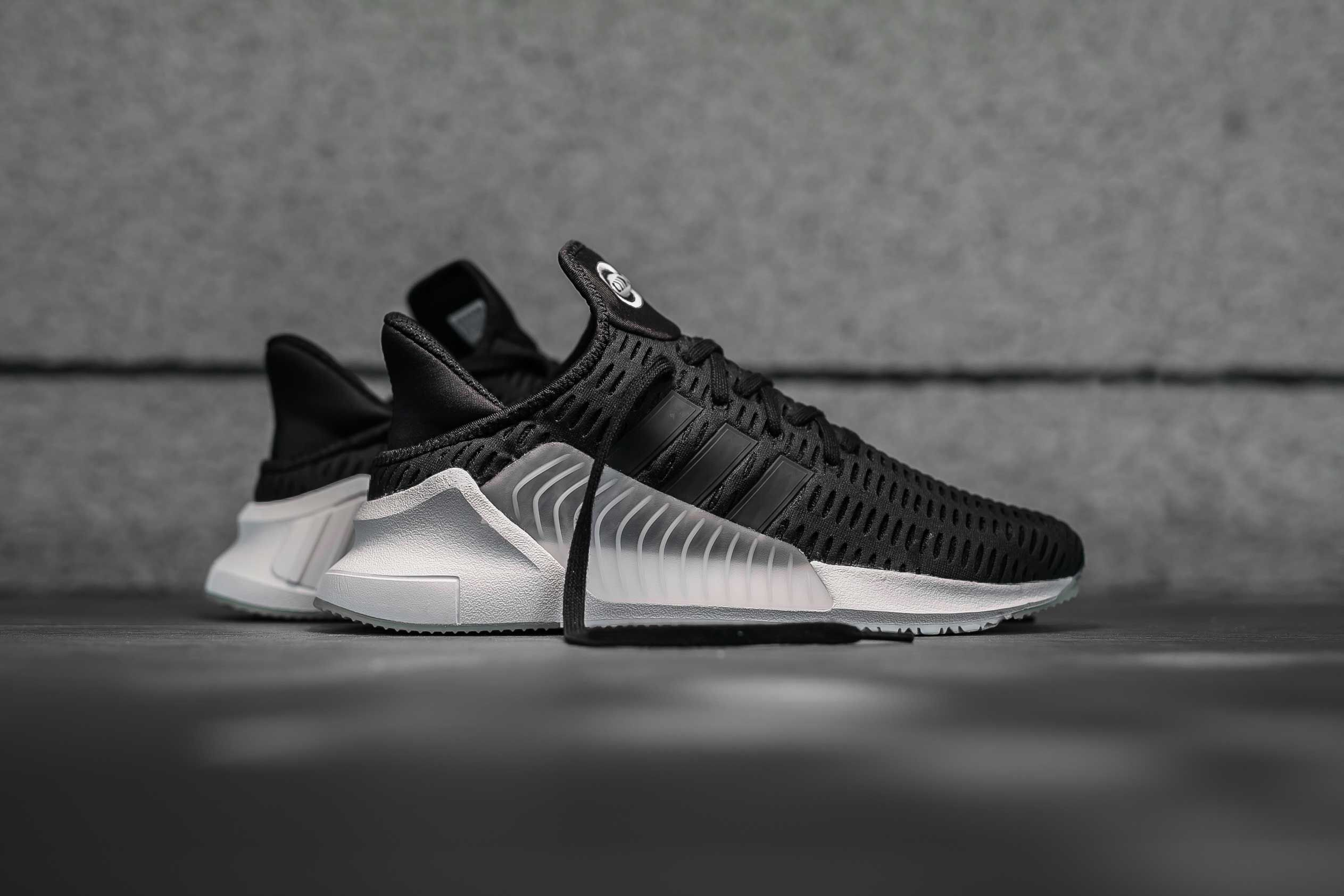 01a6c4de Getting Into The ClimaCool Drill Adidas, ClimaCool, Core Black, available  now in #CROSSOVER Flagship and Sunway store. #adidasOriginals #Climacool #  ...