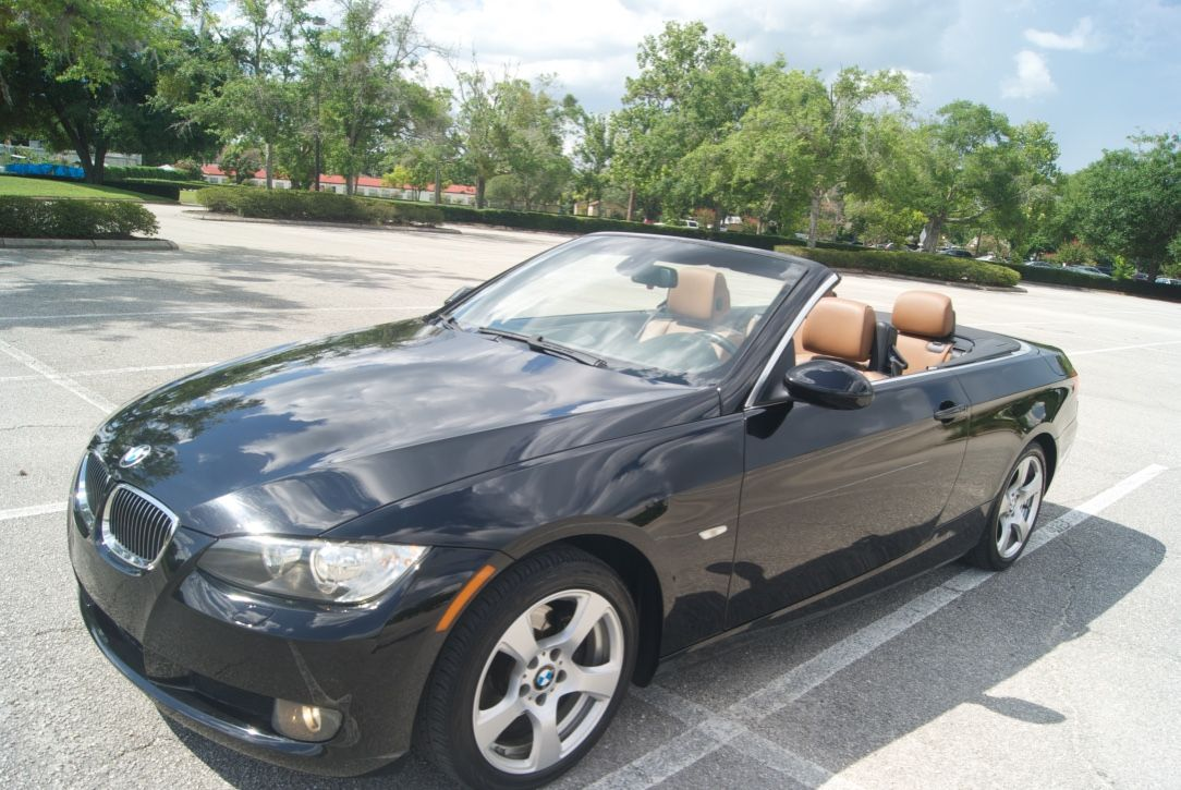 2009 Bmw 328i Sport Convertible For Only 19 990 You Can Call Us