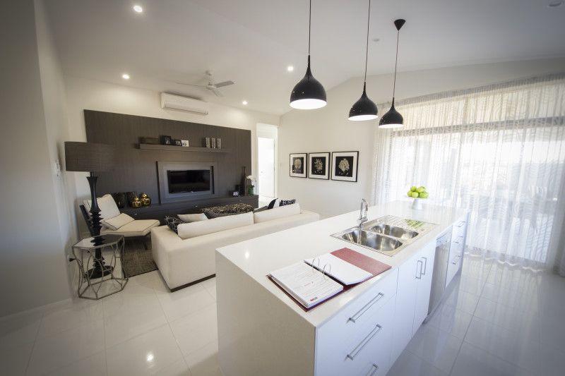Remarkable Kitchen Living Interior Gradyhomes Display Homes New Ibusinesslaw Wood Chair Design Ideas Ibusinesslaworg