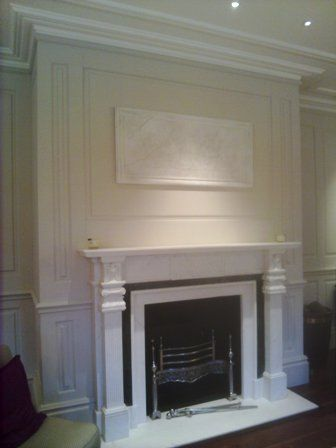 Living Room Ideas Wall Panelling Mdf Panels By Experts Uk