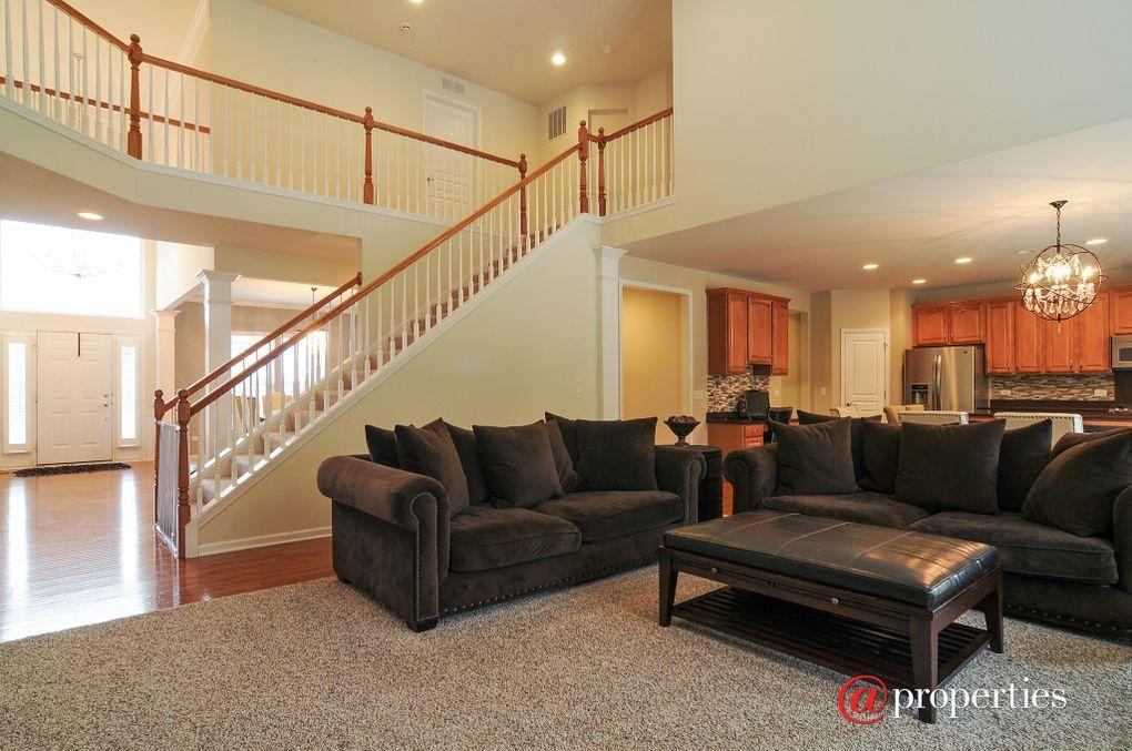 778 Crosswind Ln, Lindenhurst, IL 60046 Home, Building a