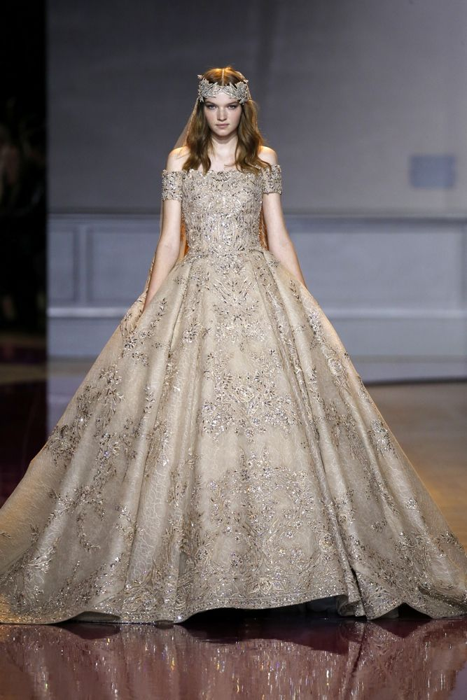 Zuhair murad paris fashion week 83