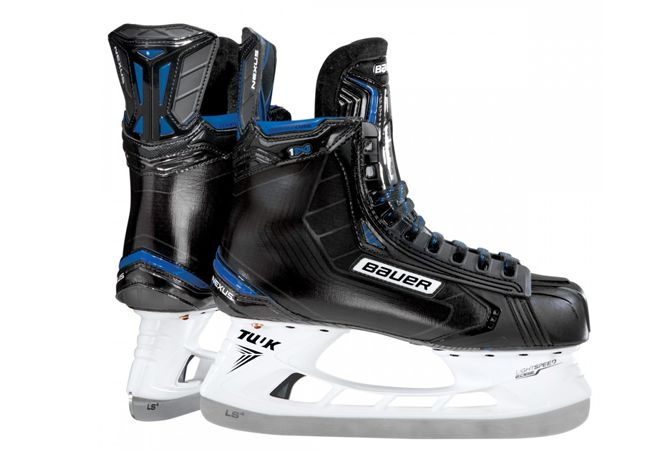 e4296ccab Cheap Hockey Skates - Bauer Nexus 1N Sr. Ice Hockey Skates. Hockey  Equipment sale is the global online Supplier