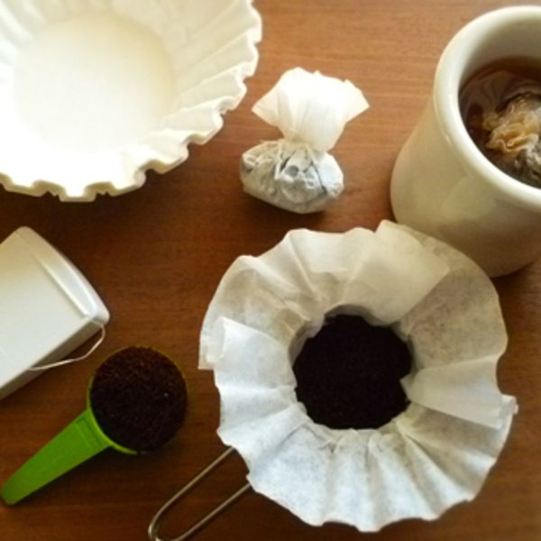 Individual Coffee Bags Perfect For Camping Overlanding Pinterest