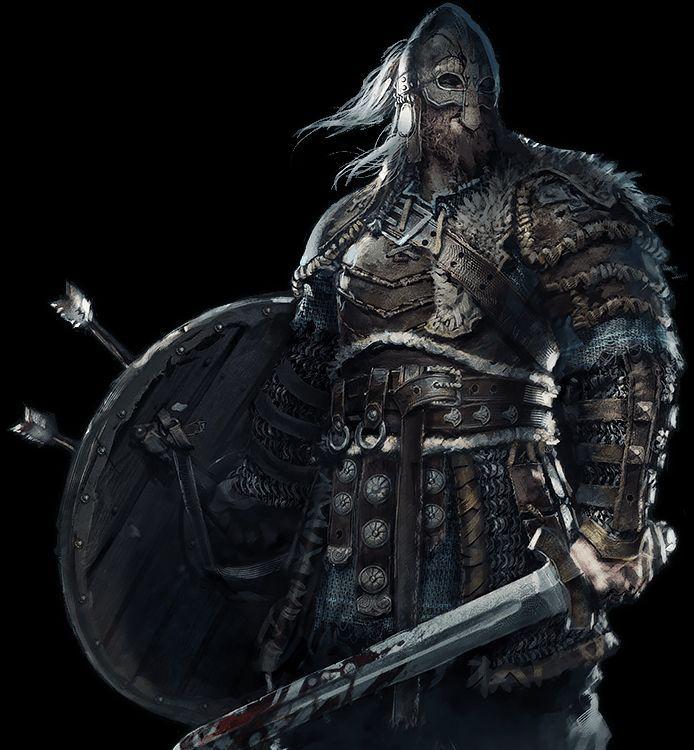 картинки викингов воинов в готическом стиле камень используется