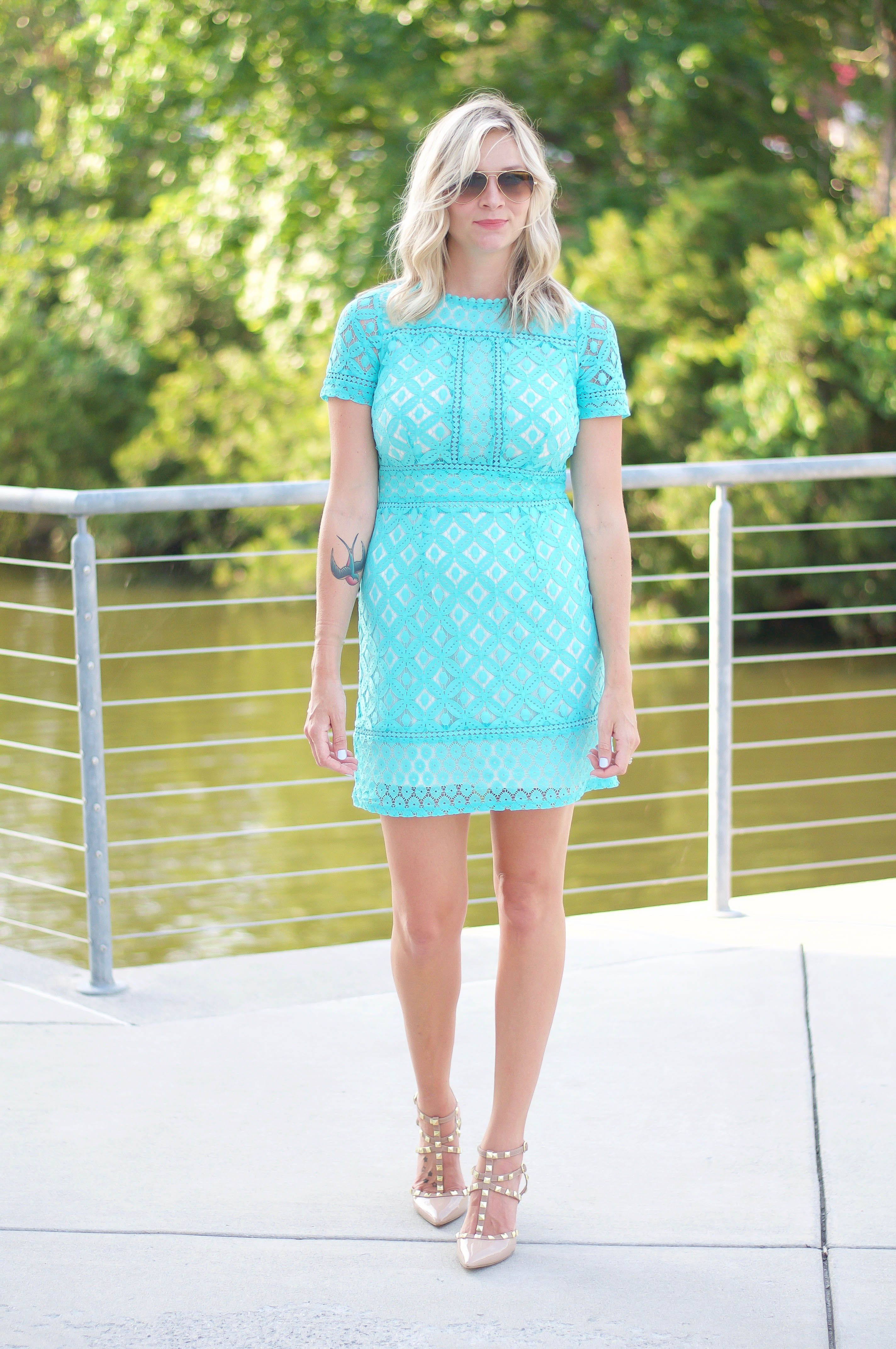 Great Wedding Guest Dress Pinterest Gallery - Wedding Ideas ...