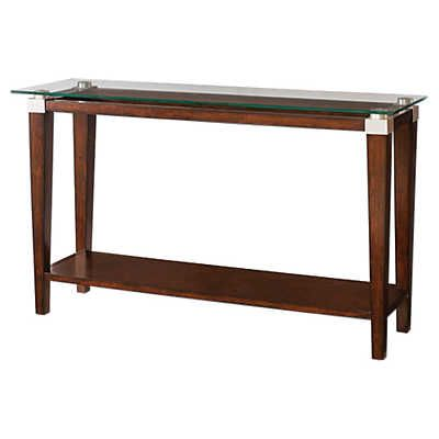 Solitaire Sofa Table Hammary Furniture Furniture Table Decor Living Room