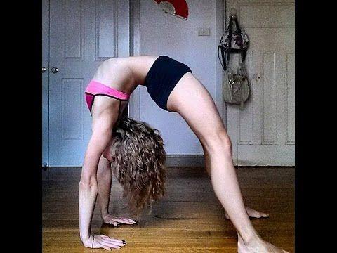 detoxing yoga for flexibility  core strength  youtube