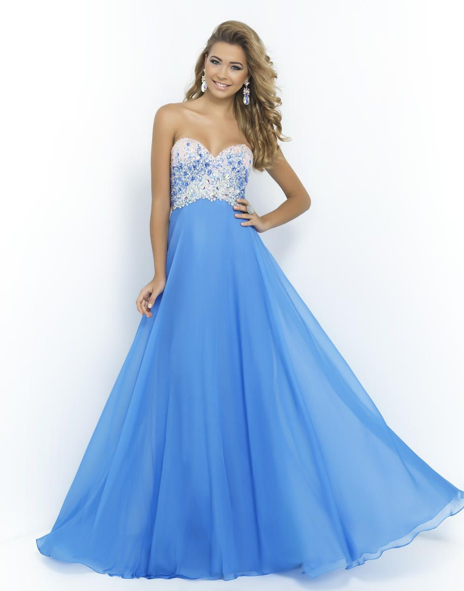 Blush by Alexia Prom Dresses