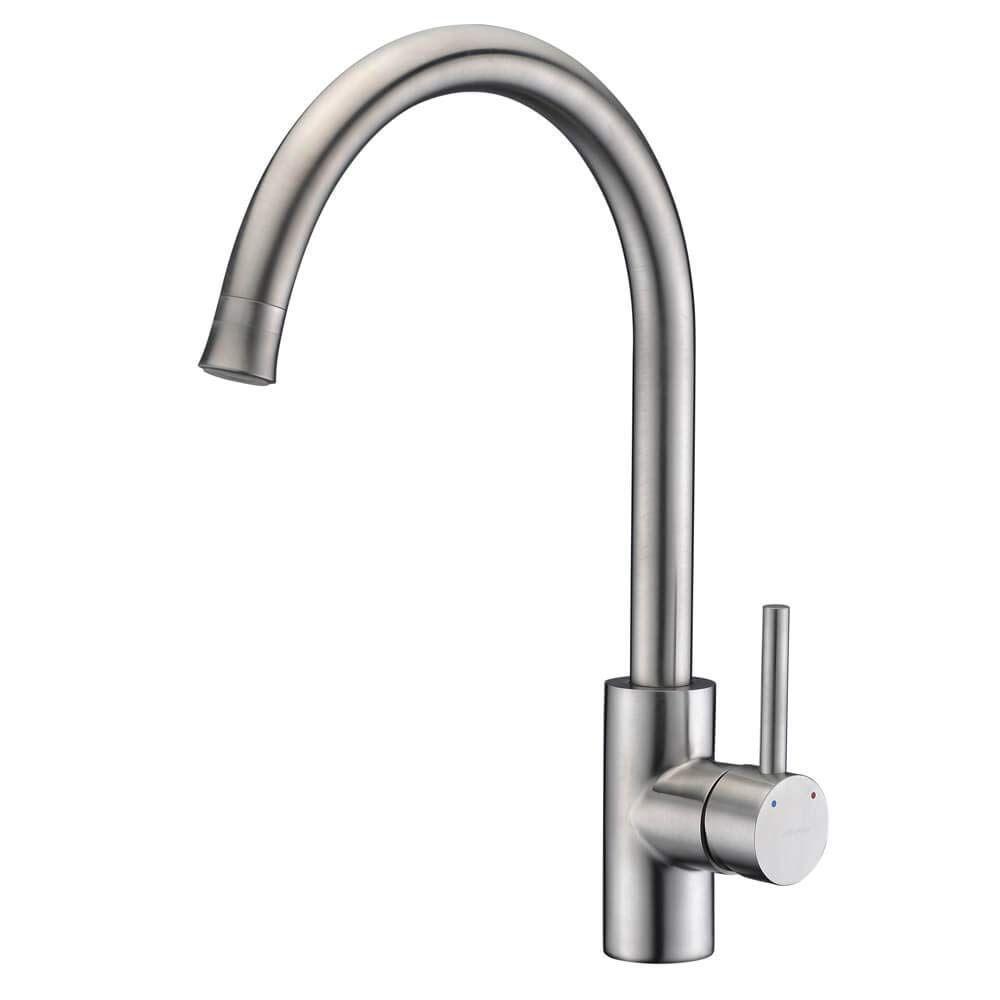 7 Best Kitchen Faucet For Farmhouse Sink Plus 1 To Avoid 2020