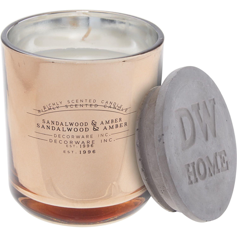 799 dw home copper sandalwood amber candle tk maxx 799 dw home copper sandalwood amber candle tk maxx reviewsmspy