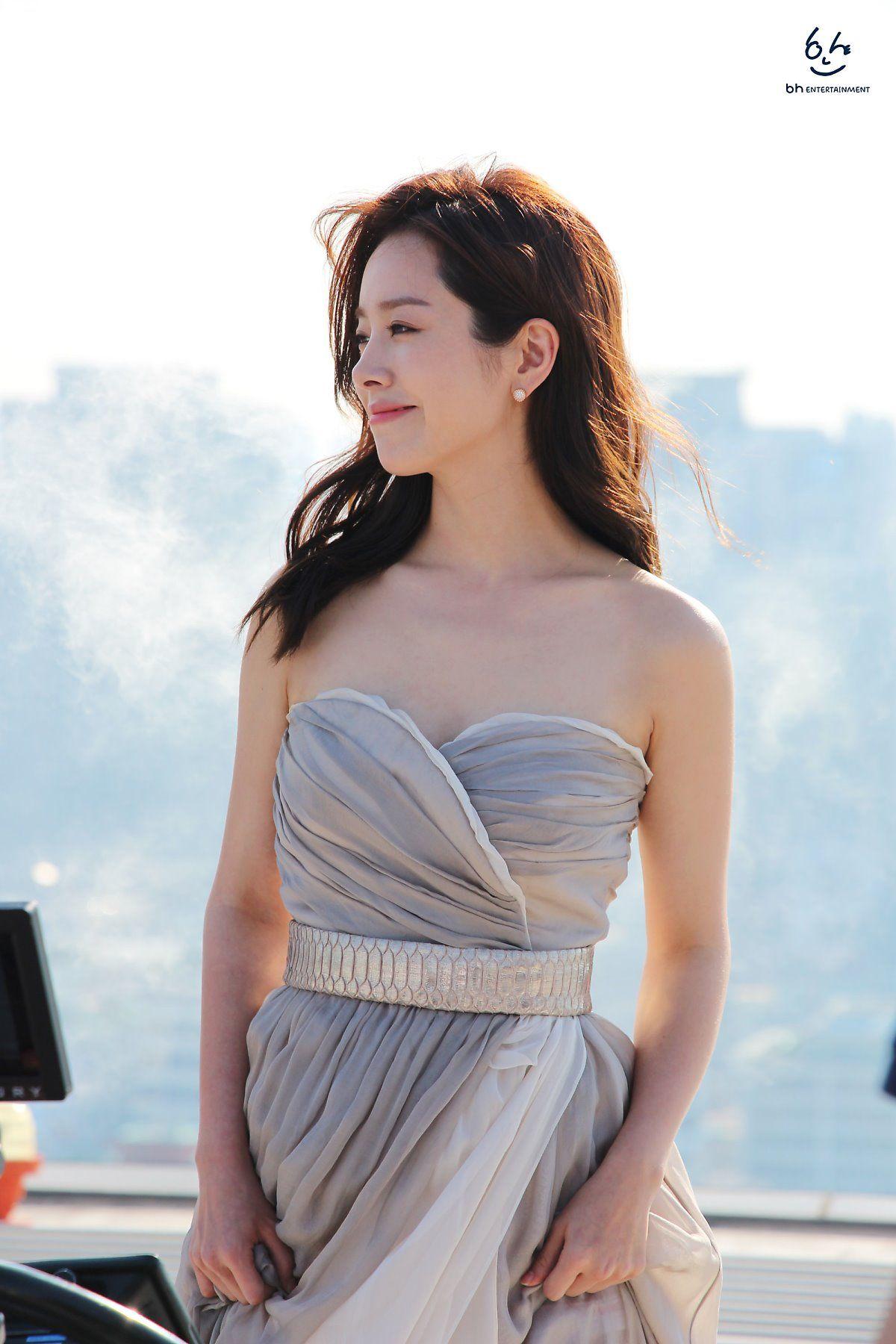 Behind the Scenes Korean Drama Familiar Wife Korean