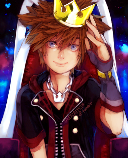 Pin de Keagan Talbot en Kingdom Hearts | Pinterest