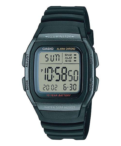 6724919b82d Relógio de Pulso Masculino Digital com Calculadora - Casio DBC 32D 1ADF
