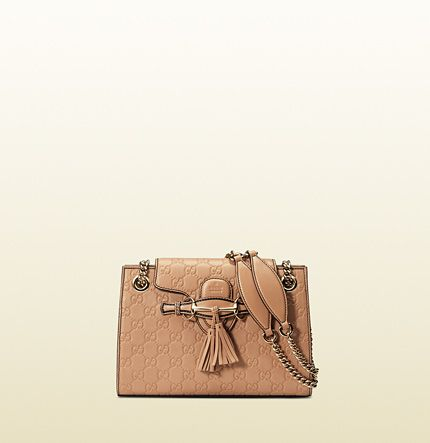 1bbf9d4e0fe3 Emily Guccissima shoulder bag | Beautiful Bags | Bags, Leather ...