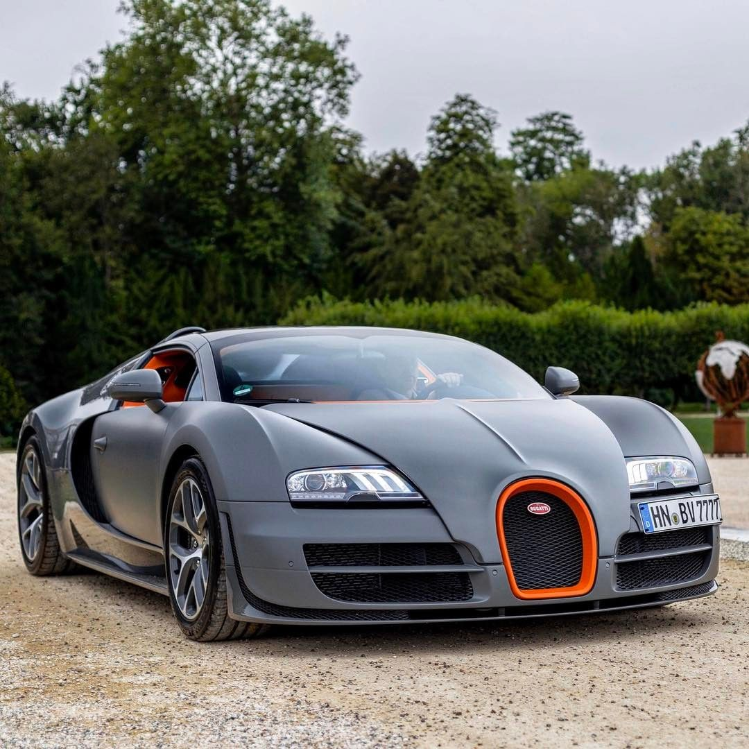 341 Best Images About Bugatti Veyron On Pinterest: Cars The Best Of My Life