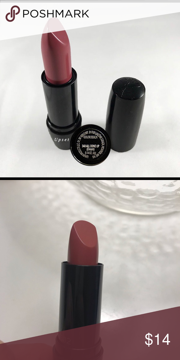 Lancôme Lipstick All Done Up 340 Nwt My Posh Picks Pinterest