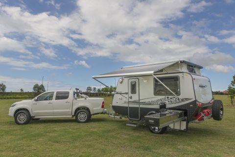 Golf Caravans | Golf Caravans and Campers | Recreational