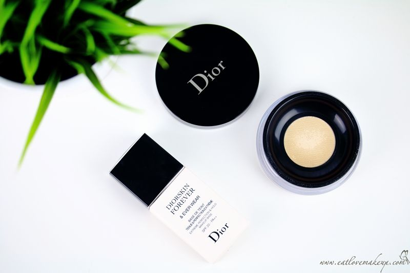 Diorskin Forever & Ever Control Loose Powder by Dior #5