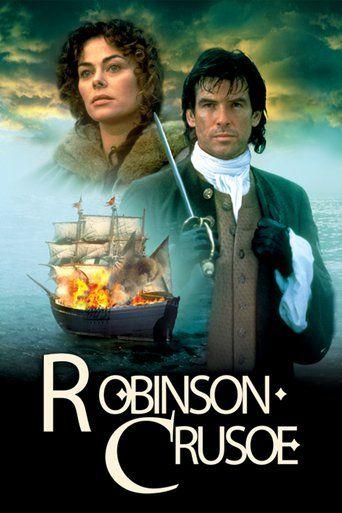 Robinson Crusoe Robinson Crusoe Good Movies Full Movies Online Free