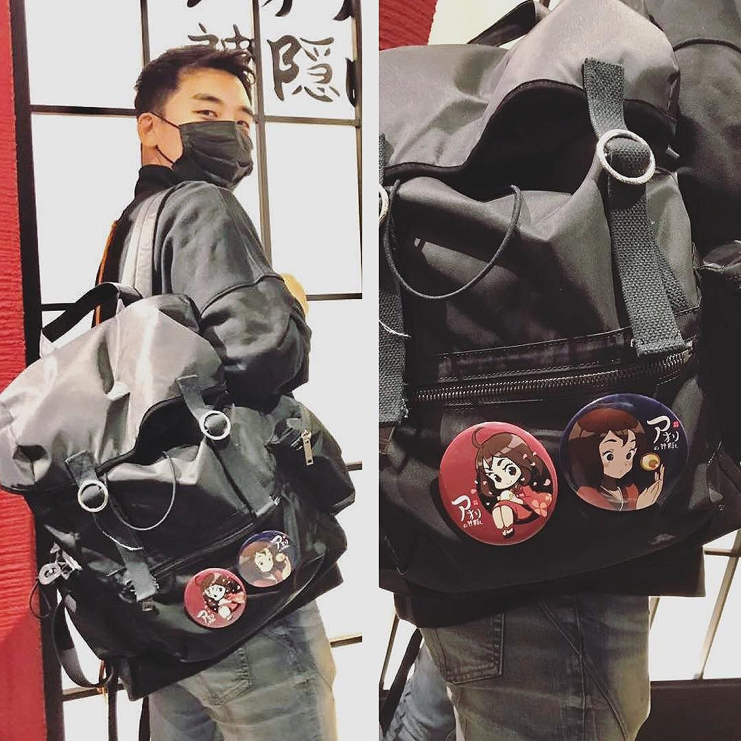 Seungri's Instagram Update & Inside Aori Ramen (170530) [PHOTO] - bigbangupdates