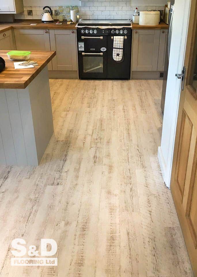 Simply Stunning Stylish And Modern Kitchen Floor Light Wood