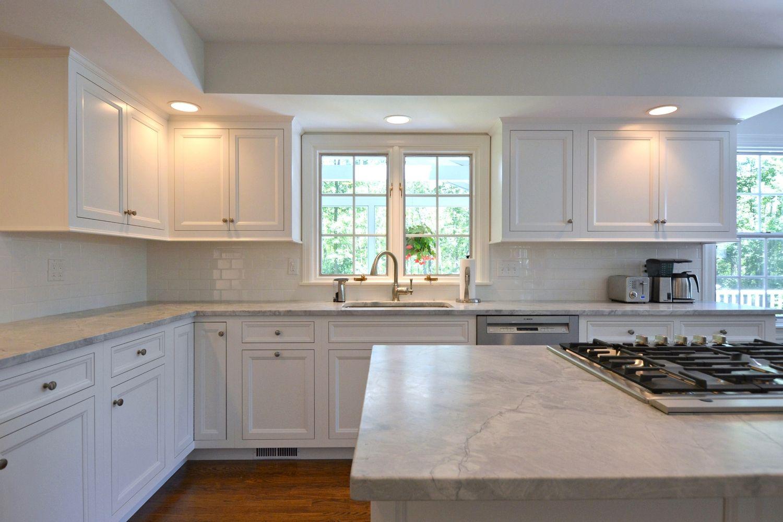 Forefront Kitchen Remodeling Kitchen Kitchen Cabinet Remodel Dining Room Windows