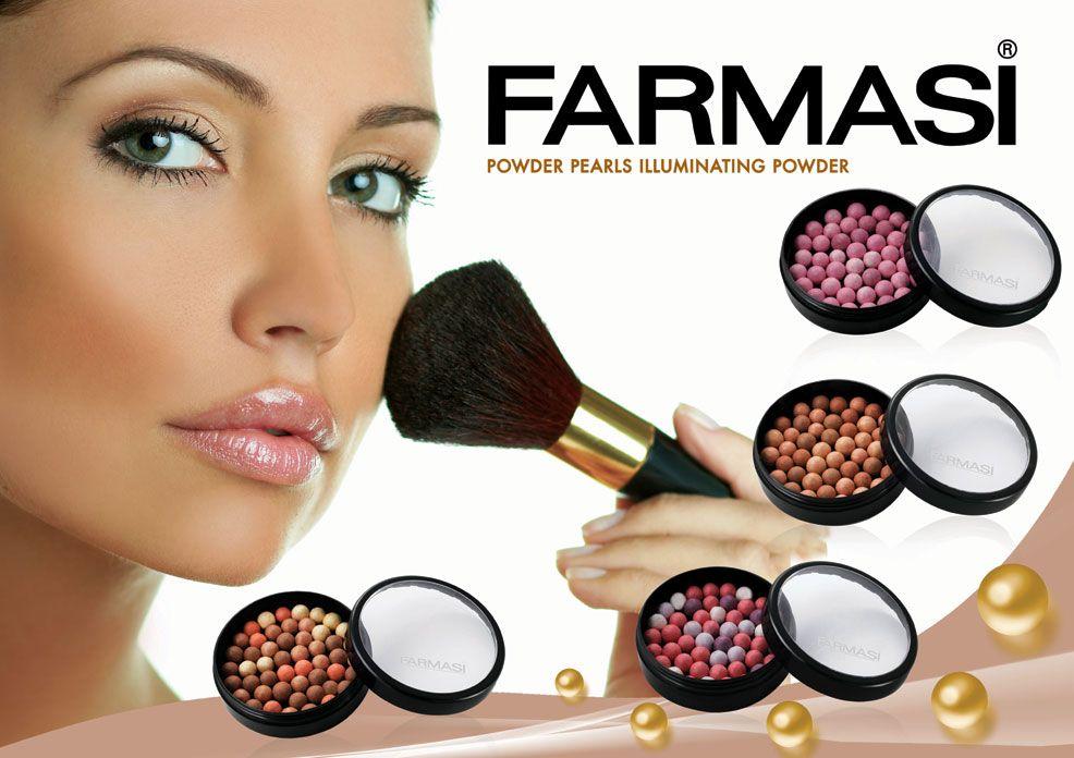 косметика farmasi купить в украине