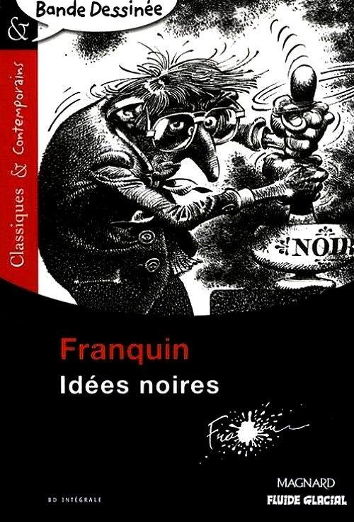 IDEES FRANQUIN TÉLÉCHARGER NOIRES